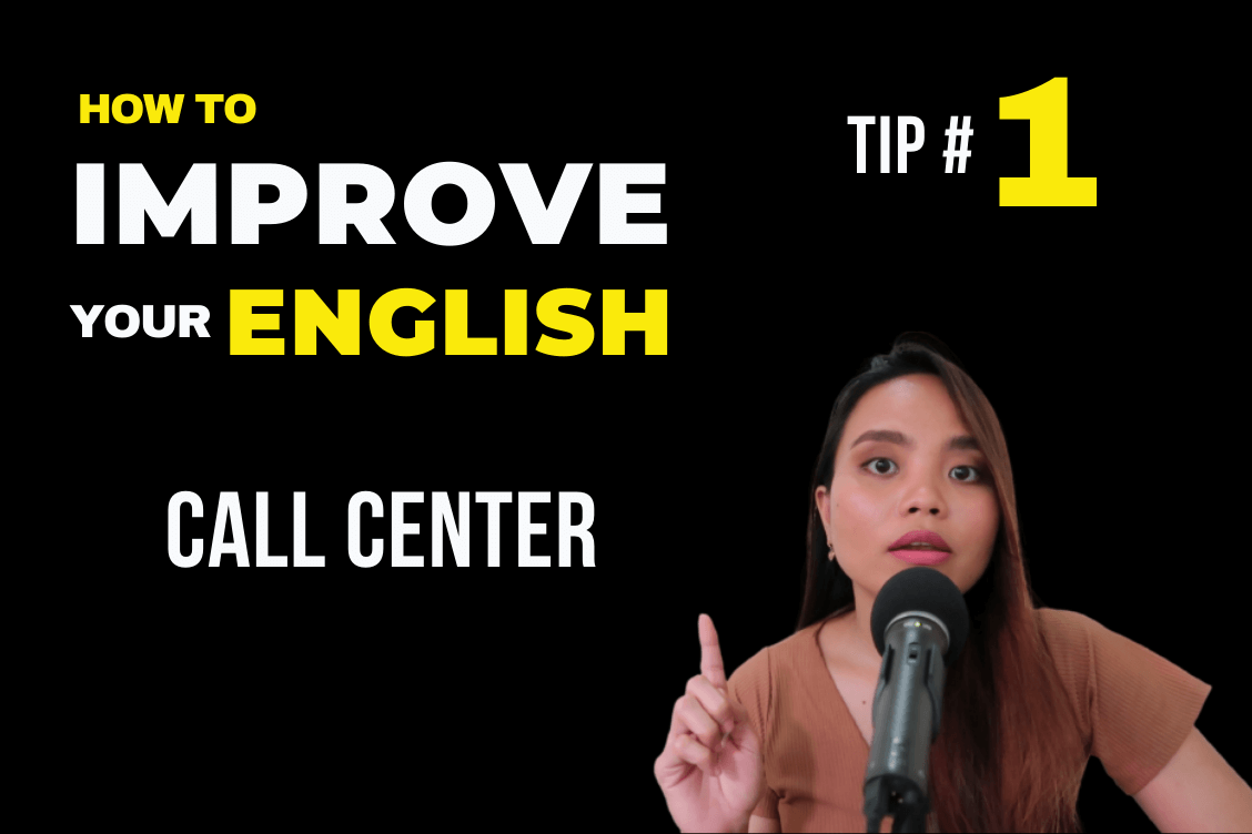 How to Improve Your English for Call Center