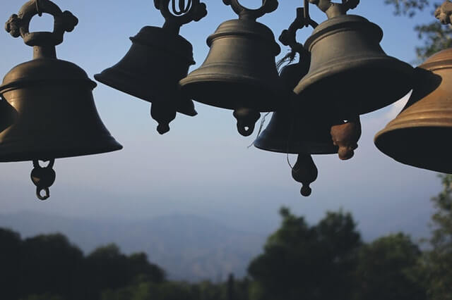 Ring a Bell - Useful Idioms That Call Center Agents Should Know