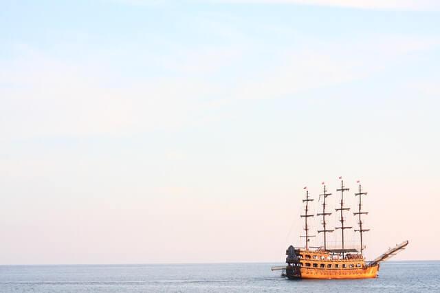 that ship has sailed - Call Center Idioms